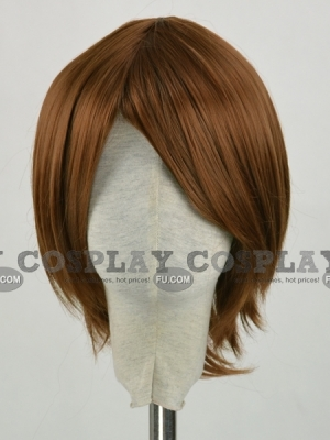 Brown Wig (Short,Straight,GHW10KFZ)