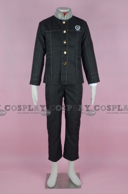 Seta Cosplay (Uniform) from Persona 4