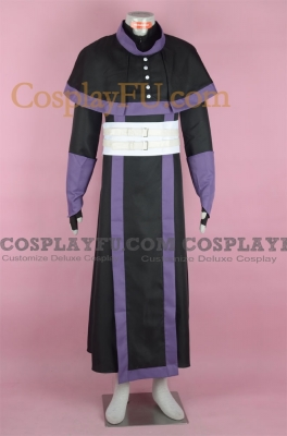 Brady Cosplay from Fire Emblem Awakening