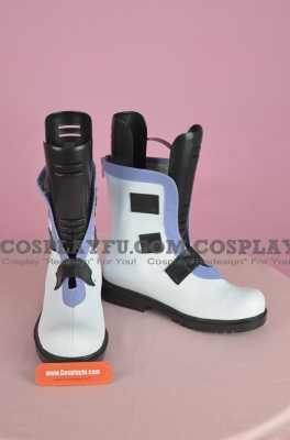 Break Cosplay Shoes from Pandora Hearts