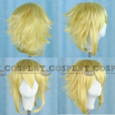 Brera Wig from Macross Frontier