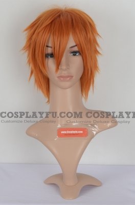Brief Wig from Panty and Stocking with Garterbelt