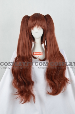 Brown Wig (Long,Straight,Izumi)