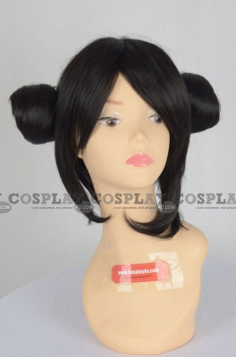 Black Wig (Short,GWY,China)