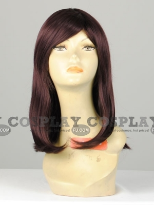 Brown Wig (Short,Medium,Haruhi GHW02)