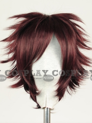 Brown Wig (Short,Spike,HS10)