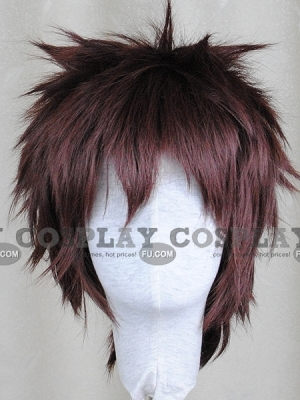 Brown Wig (Short,Spike,KSP,CF29)