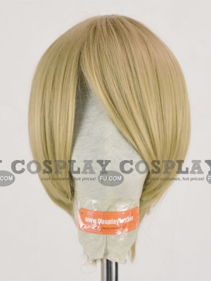 Blonde Wig (Short,Straight,Meiko)