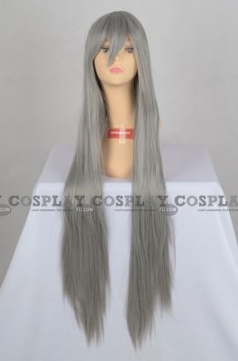 Brown Wig (Short,Straight,Menma)