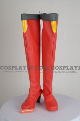 Bryony Shoes from Pokemon