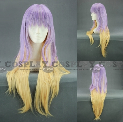 Byakuren Wig from Touhou Project