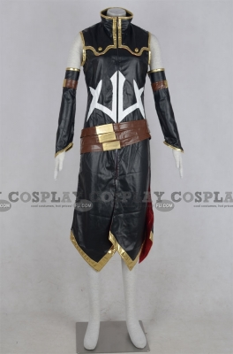 C.C. Cosplay Costume from Code Geass