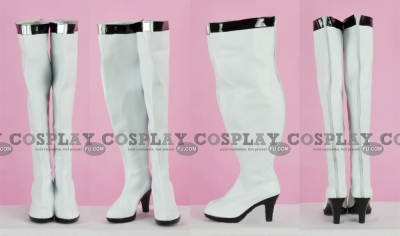 CC Shoes (D096) from Code Geass