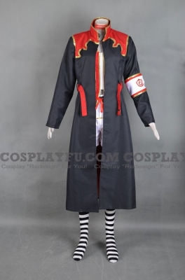 CUL Cosplay from Vocaloid 3