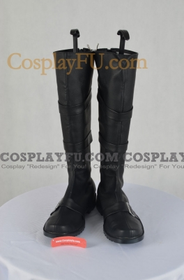 CUL Shoes (D118) from Vocaloid 3