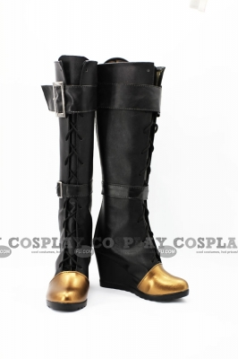 Officer Caitlyn Shoes (1758) from League of Legends