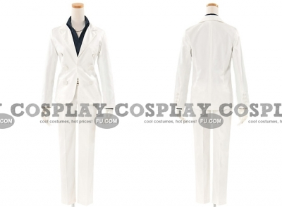 Camus Cosplay (Debut) from Uta no Prince sama