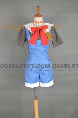 Canada Cosplay (Male, 2nd) from Axis Powers Hetalia