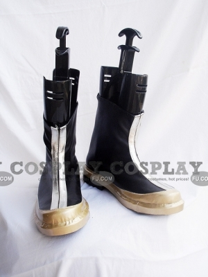 Cao Pi Shoes (C034) from Dynasty Warriors