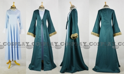 Catelyn Stark Cosplay (Michelle Fairley) from Game of Thrones