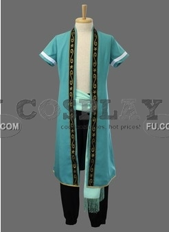 Cecil Costume from Uta no Prince-sama