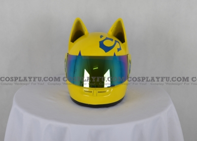 Celty Helmet from Durarara!!