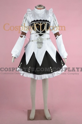Chaika Cosplay from Chaika - The Coffin Princess