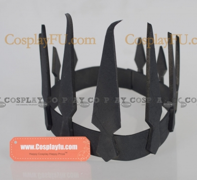 Chariot Crown from Black Rock Shooter