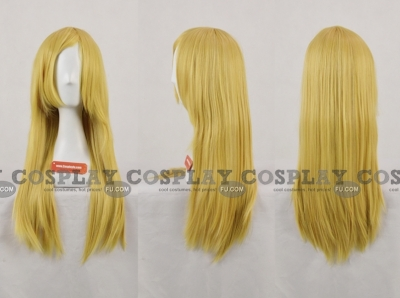 Charlotte Wig from IS (Infinite Stratos)