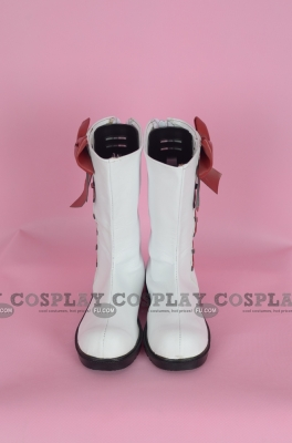 Cheria Shoes (B305) from Tales of Graces