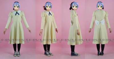 Chibi Belgium Cosplay from Axis Powers Hetalia