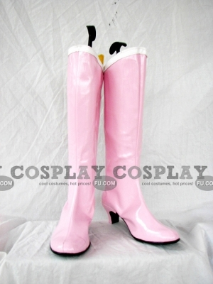 Chibi Moon Shoes (A041-2) from Sailor Moon