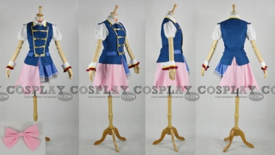 Chieri Cosplay (2nd) from AKB0048