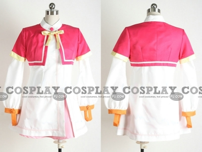 Chieri Cosplay (Pink) from AKB0048