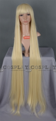 Chii Wig from Chobits