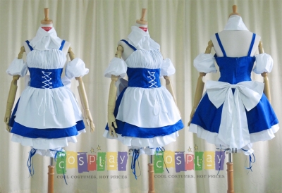 Chii Maid Cosplay Uniform from Chobits