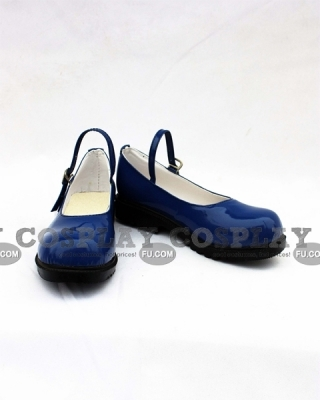 Chii Shoes (1247) from Chobits
