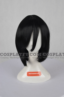 Chika Wig from World Trigger