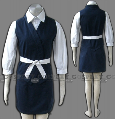 Chikage Cosplay (162-007) from Nagasarete Airantou