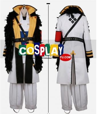 Chikage Costume from Hakuouki