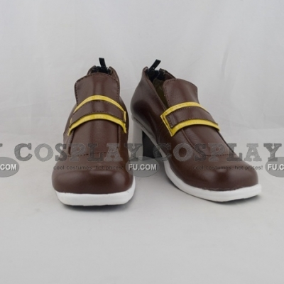 Chocolat Shoes (B412) from Sugar Sugar Rune