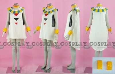 Choi Cosplay (2nd) from Tamako Market