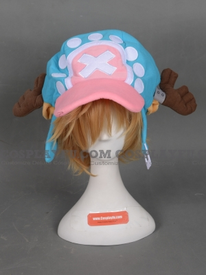 Chopper Hat (Time Skip) from One Piece