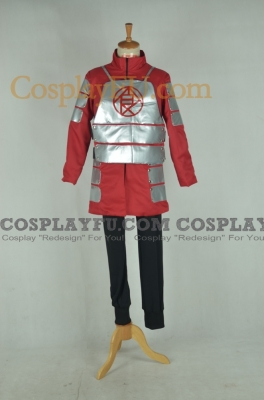 Chouji Cosplay (1-498) from Naruto Shippuuden