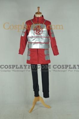 Chouji Cosplay (1-498) from Naruto Shippuuden