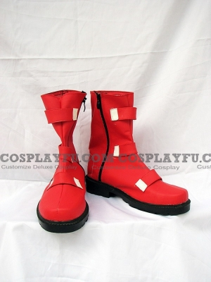 Chris Shoes (851) from The King of Fighters
