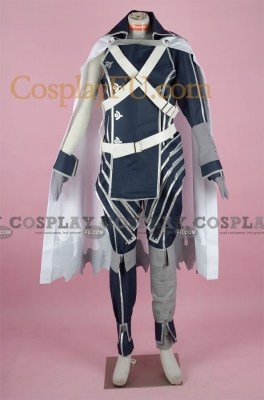 Chrom Cosplay from Fire Emblem Awakening
