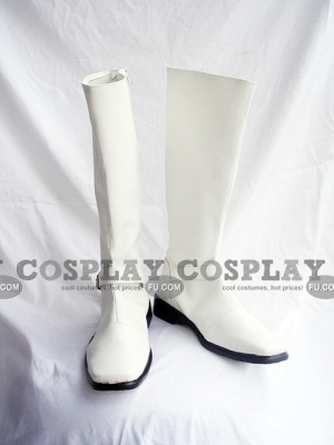 Cid Shoes (B092) from Final Fantasy XIII