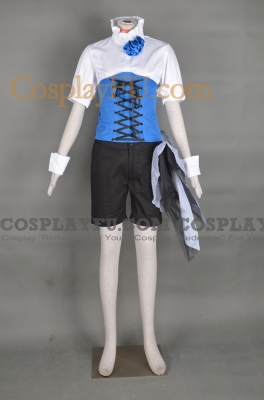 Ciel Cosplay (49-003) from Kuroshitsuji