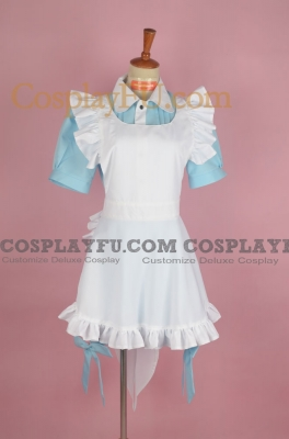 Ciel Cosplay (Wonderland) from Kuroshitsuji